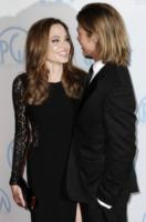 Angelina Jolie, Brad Pitt - Los Angeles - 21-01-2012 - Brad Pitt e Angelina Jolie pensano sempre più al matrimonio