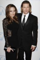 Angelina Jolie, Brad Pitt - Los Angeles - 21-01-2012 - Brad Pitt farà riabilitazione per curare il ginocchio
