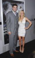 Jay Cutler, Kristin Cavallari - Los Angeles - 22-01-2012 - Kristin Cavallari incinta dopo il rinnovato fidanzamento
