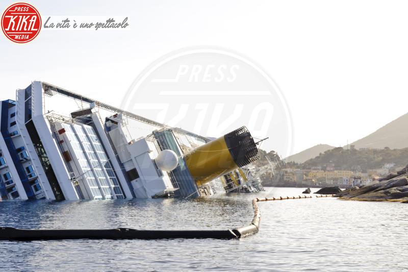 Costa Concordia - 23-01-2011 - Rinviato a Grosseto il processo a carico di Francesco Schettino
