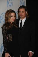 """Angelina Jolie, Brad Pitt - Los Angeles - 21-01-2012 - Angelina Jolie: """"I commenti di Brad sono stati portati troppo oltre"""""""
