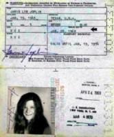 Janis Joplin - Los Angeles - 23-01-2012 - Janis Joplin: nella Walk of Fame a 43 anni dalla morte