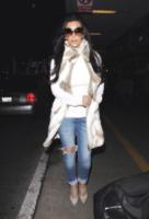 Kim Kardashian - Los Angeles - 23-01-2012 - Kim Kardashian parteciperà a un altro telefilm