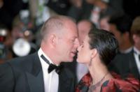 Bruce Willis, Demi Moore - Los Angeles - 24-01-2012 - Nozze a Stonehenge per Kutcher-Kunis, Demi Moore permettendo