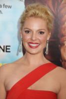 Katherine Heigl - New York - 24-01-2012 - Katherine Heigl vorrebbe tornare a Grey's Anatomy