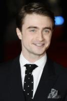 Daniel Radcliffe - Londra - 24-01-2012 - Daniel Radcliffe felice di essere riconosciuto dai fan