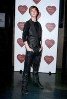 Justin Bieber - Las Vegas - 25-01-2012 - Justin Bieber passa San Valentino con una bambina malata di cancro