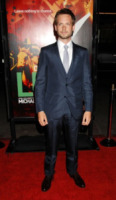 Patrick J. Adams - Hollywood - 25-01-2012 - Vedremo ancora Meghan Markle in tv come attrice
