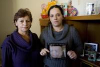 """Alice Rossini, mamma - Vimercate - 24-01-2012 - """"Mohammed, ti prego, riporta mia figlia a casa"""""""