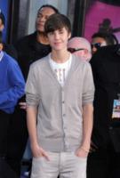 Justin Bieber - Hollywood - 26-01-2012 - Justin Bieber passa San Valentino con una bambina malata di cancro