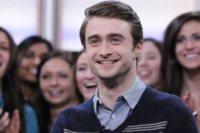 Daniel Radcliffe - 26-01-2012 - Daniel Radcliffe felice di essere riconosciuto dai fan