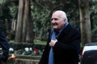 Oscar Luigi Scalfaro - Roma - 19-02-2008 - Muore per arresto cardiaco Oscar Luigi Scalfaro
