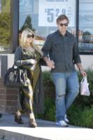 Eric Johnson, Jessica Simpson - Los Angeles - 28-01-2012 - Jessica Simpson vuole ispirare le persone anche con l'abbigliamento
