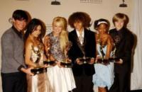 Monique, Zac Efron, Corbin Bleu, Ashley Tisdale, Vanessa Hudgens - Los Angeles - Creative Arts Emmy Awards:i vincitori