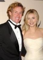 John C. McGinley, Sarah Chalke - Los Angeles - 19-08-2006 - Creative Arts Emmy Awards:i vincitori