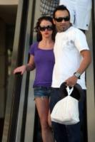 Adnan Ghalib, Britney Spears - Studio City - 27-01-2012 - Star come noi: portano a casa gli avanzi dal ristorante