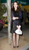 Emmy Rossum - West Hollywood - 27-01-2012 - Star come noi: portano a casa gli avanzi dal ristorante