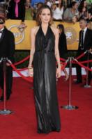 """Angelina Jolie - Los Angeles - 29-01-2012 - Angelina Jolie: """"I commenti di Brad sono stati portati troppo oltre"""""""