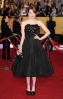 Emma Stone - Los Angeles - 29-01-2012 - Emma Stone ha già vinto l'Oscar dell'eleganza!