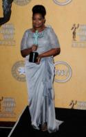 Octavia Spencer - Los Angeles - 29-01-2012 - SAG: Octavia Spencer parla del suo peso durante la consegna dei premi