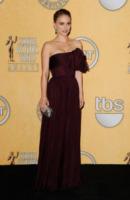 Natalie Portman - Los Angeles - 29-01-2012 - Kristen Stewart ritorna all'università
