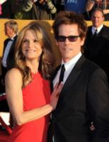Kevin Bacon, Kyra Sedgwick - Los Angeles - 29-01-2012 - Tremors, nuova serie tv in arrivo. Ci sarà anche Kevin Bacon