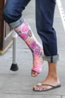 Halle Berry - Los Angeles - 29-01-2012 - Altro che perfezione! Quanti difetti fisici tra le celebrity…