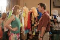 Greg Kinnear, Toni Collette - Los Angeles - 21-08-2006 - Il musical di Little Miss Sunshine aprirà Off Broadway