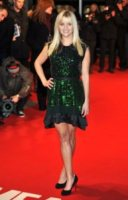 Reese Witherspoon - Londra - 30-01-2012 - Reese Witherspoon, icona di stile sul red carpet e fuori