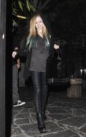 Avril Lavigne - Beverly Hills - 30-01-2012 - Avril Lavigne in lizza per X Factor