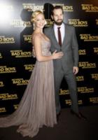 Josh Kelley, Katherine Heigl - Parigi - 01-02-2012 - Katherine Heigl incinta per la prima volta... dopo due figlie!