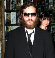 Joaquin Phoenix - Hollywood - 01-02-2012 - Joaquin Phoenix sarà il nuovo Joker di Todd Phillips