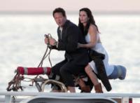 Josh Hopkins, Courteney Cox - Los Angeles - 31-01-2012 - Matrimonio in vista a Cougar Town, la proposta andata in onda a San Valentino