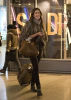 Madalina Ghenea - Roma - 02-02-2012 - Dalle vacanze riportano una valigia carica carica di...