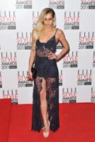 Alice Dellal - 14-02-2011 - Elena Santarelli e le altre, sotto la gonna... body e culottes!