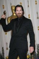 Christian Bale - Los Angeles - 02-03-2011 - Anche le celebrity sono state vittime di bullismo a scuola
