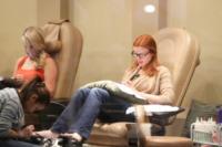 Marcia Cross - Beverly Hills - 06-02-2012 - Estate 2013: piedi perfetti pronti per le infradito
