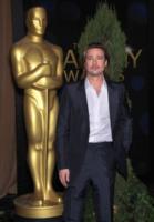 Brad Pitt - Beverly Hills - 06-02-2012 - Tanti auguri Brad Pitt: la star di Hollywood compie 50 anni