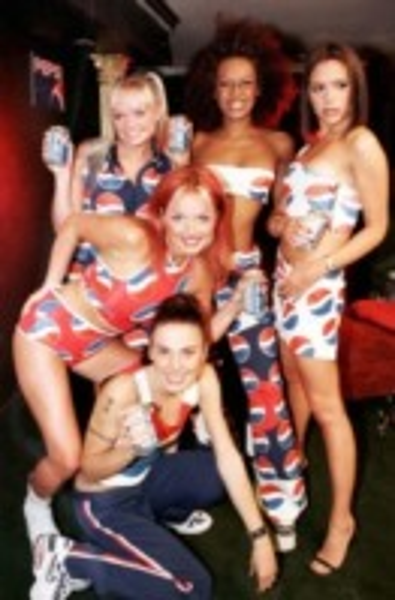 Spice Girls, Emma Bunton - Londra - 22-11-2017 - La reunion delle Spice Girls si farà, ma senza Victoria Beckham