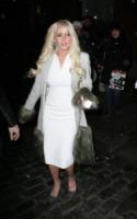 Lindsay Lohan - New York - 08-02-2012 - Lindsay Lohan vuole dimostrare di essere cambiata