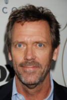 Hugh Laurie - West Hollywood - 13-09-2010 - Chiude dopo otto anni la serie House