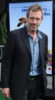 Hugh Laurie - Los Angeles - 27-03-2011 - Chiude dopo otto anni la serie House