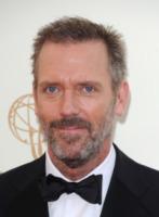 Hugh Laurie - Los Angeles - 18-09-2011 - Chiude dopo otto anni la serie House