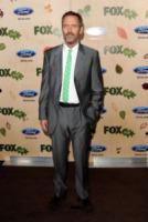 Hugh Laurie - Culver City - 12-09-2011 - Chiude dopo otto anni la serie House