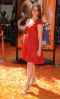 Jane Carrey - Westwood - 08-03-2008 - La figlia di Jim Carrey bocciata ai provini di American Idol