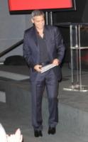 George Clooney - Los Angeles - 08-02-2012 - Essere o non essere gay? Questo è il pettegolezzo