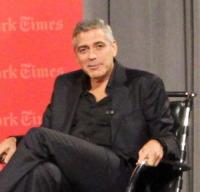 George Clooney - Los Angeles - 08-02-2012 - George Clooney in Sud Sudan per studiare la crisi alimentare e la violenza