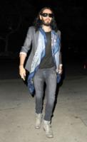 Russell Brand - Los Angeles - 10-02-2012 - Russell Brand ha una nuova fiamma dopo il divorzio