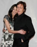 Nancy Shevell, Paul McCartney - Los Angeles - 10-02-2012 - Johnny Depp e Kate Moss di nuovo insieme per Paul McCartney