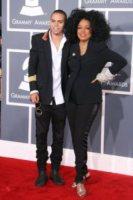 Evan Ross, Diana Ross - Los Angeles - 12-02-2012 - Suoceri famosi delle star... e dove trovarli!